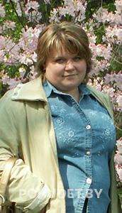Светлана Клинцевич, 36 лет. Осиповичи