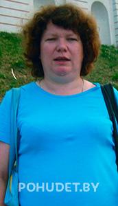 Татьяна Аникейченко, 37 лет. Минск
