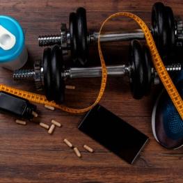 Здоровый образ жизни и сбалансированное питание становятся основными мировыми тенденциями