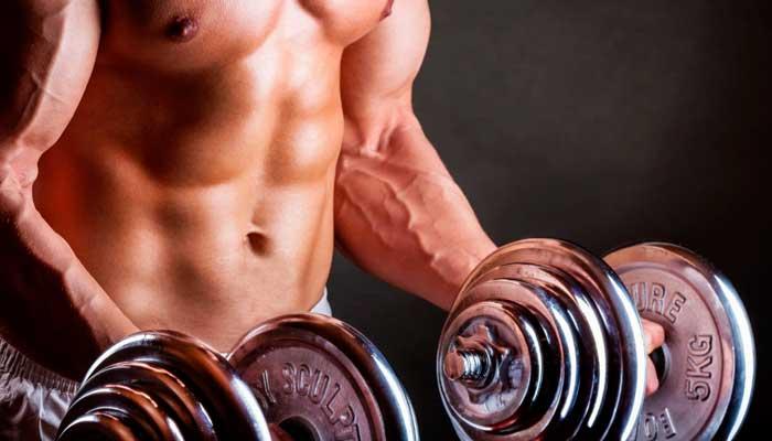 Худеть и сохранять мышцы