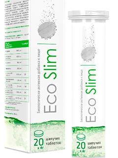 Эко Слим отзывы. Стоит ли использовать Eco Slim для похудения?